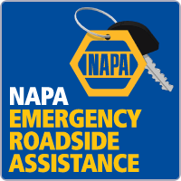 NAPA CANADA Roadside Assist EN