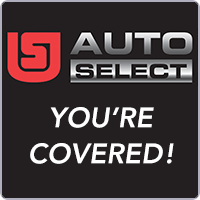 UNI Auto Slct Youre Covered Warranty